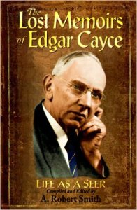 edgar cayce book
