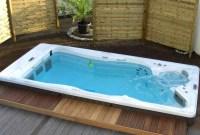 Backyard Ideas for your Michael Phelps Swim Spa