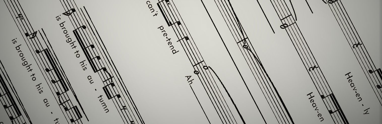 Heavenly Father Choir Arrangement
