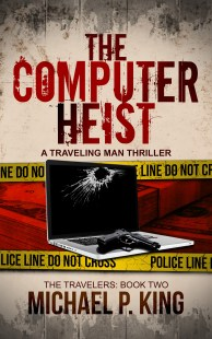 Computer-Heist-no-review-Amazon