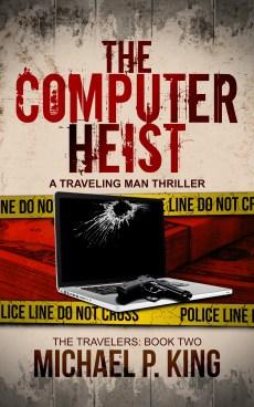 Computer-Heist-no-review-Amazon