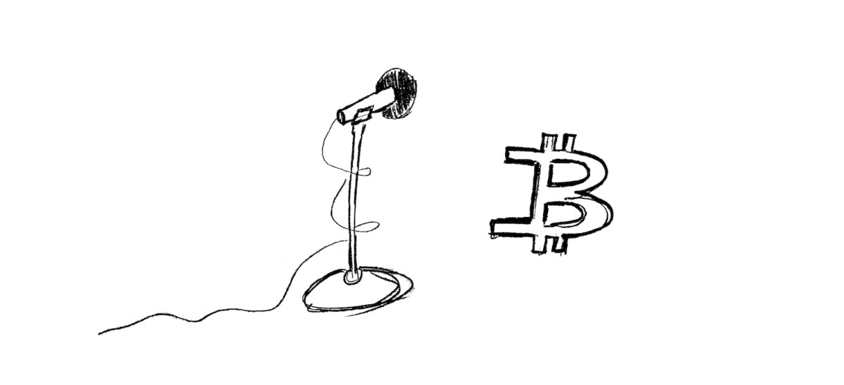 Mikro/Bitcoin (© Michael J. Plos)