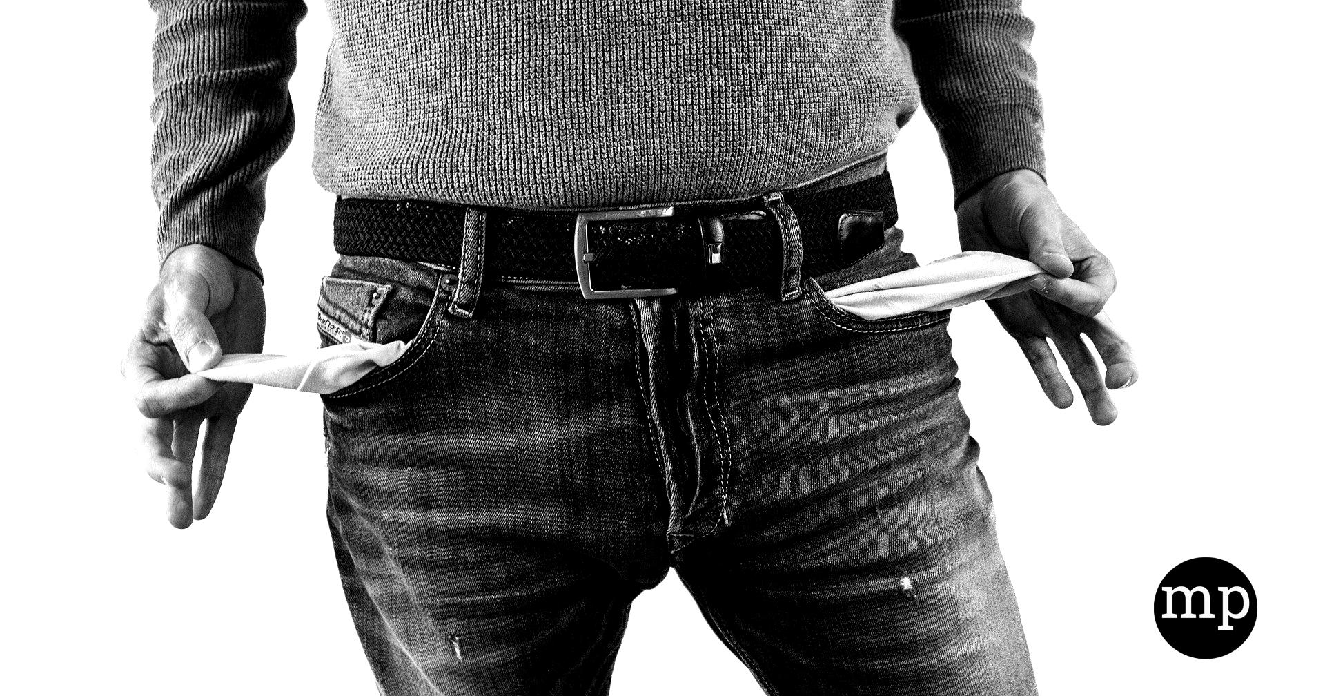 Hand aufs Herz: Bist du ein gutes Finanz-Vorbild?