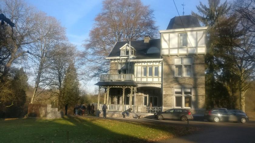 Le Villa cirac