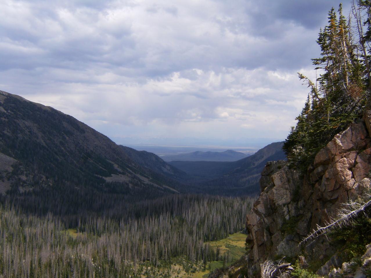 Mount Zirkel Wilderness  The Compulsive Hiker