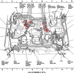 2005 Ford Mustang Engine Diagram Danfoss Diverter Valve Wiring 1996 Gt Harness 30 Images