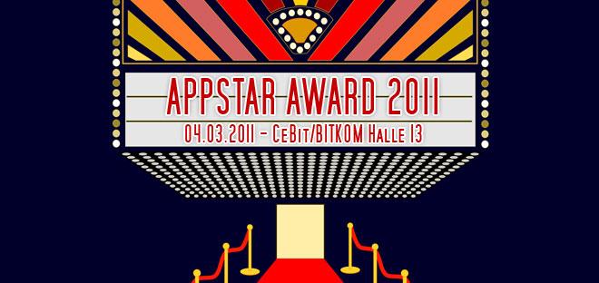 Appstar-award-ankündigung
