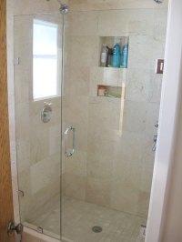 Shower Doors - Michael's Glass Company