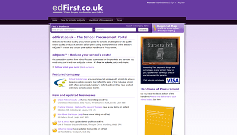 EdFirst – Unethical Telesales Practices