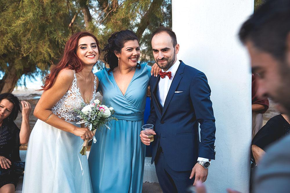 Documentary Wedding Photography Greece