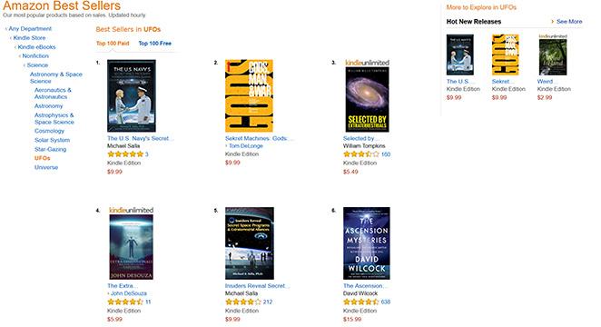top-ufo-books