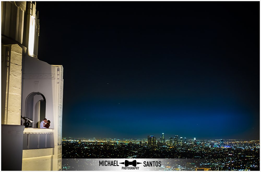 Griffith-Observatory-Engagement-Photography-Chris-And-Alyssa-0010