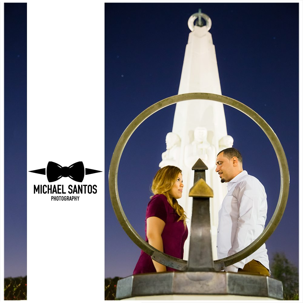 Griffith-Observatory-Engagement-Photography-Chris-And-Alyssa-0012