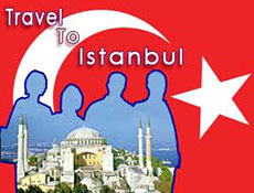 Travel to Istanbul
