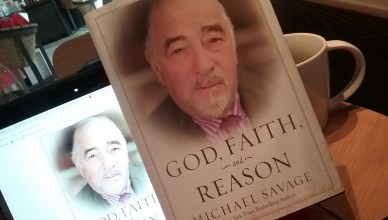 Michael Savage Book