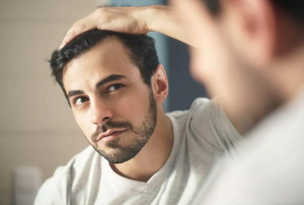 Apologise, but, propecia facial hair loss