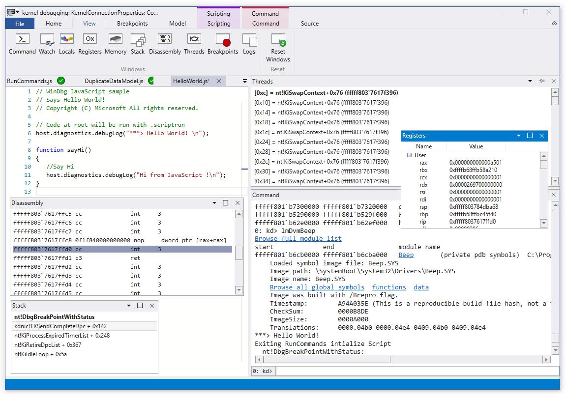 How to Create, Use, and Debug  NET application Crash Dumps