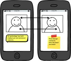 Mobile Philosophy (2)