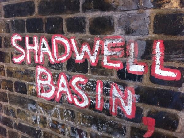 Shadwell Basin