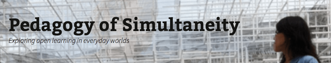 Pedagogy of Simultaneity