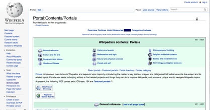 Wikipedia Book Creator