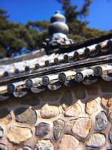 Bulguksa Temple, Korea