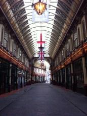 Leadenhall, London