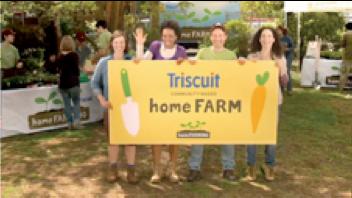 Triscuit Community