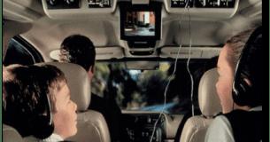 Oldsmobile Minivan 2