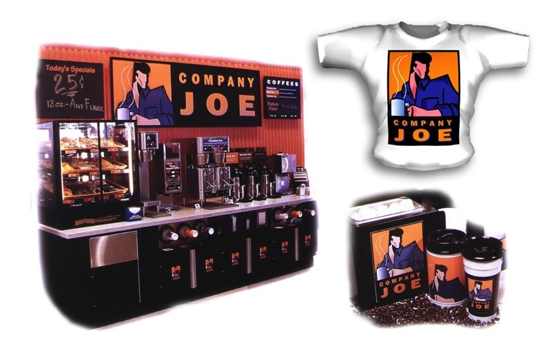 Company Joe Elements