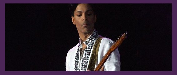 The Reign Will Never End: The Purple (Branding) Power of Prince