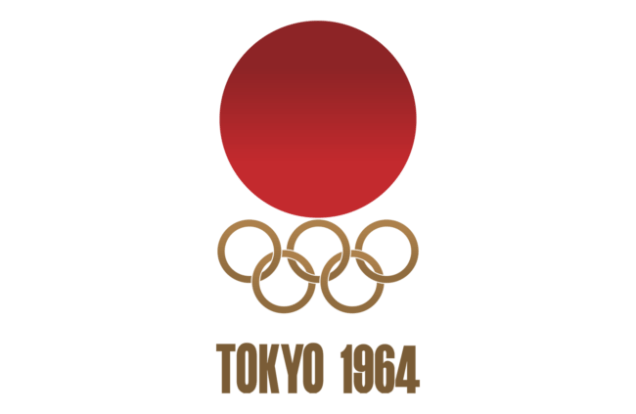 Milton Glaser Rates the Olympic Logos