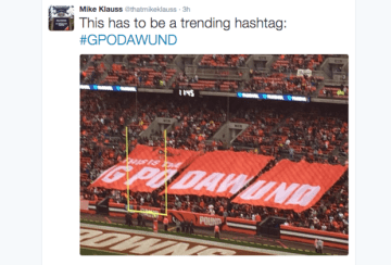 Dawg Pound, Dammit!