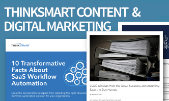 ThinkSmart Content Marketing CS Button