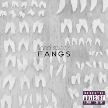 SAND SPOOK - FANGS