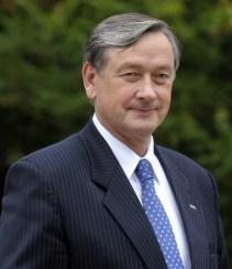 Dr Danilo Türk
