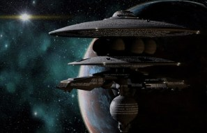 Epsilon C Mission Station Alt - Exigency by Michael Siemsen