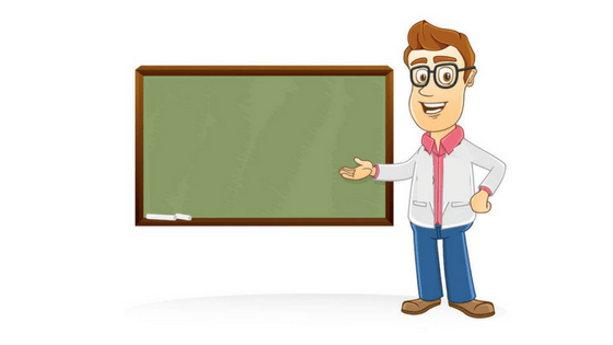 My First Year Of Teaching