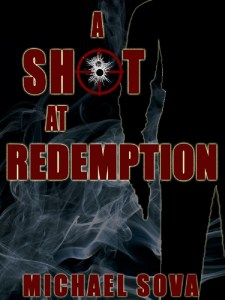A Shot at Redemption_cover