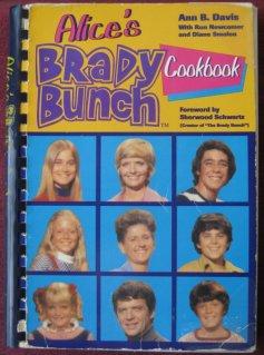 Ann B. Davis's cookbook