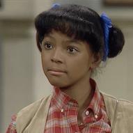 Kim Fields as Tootie