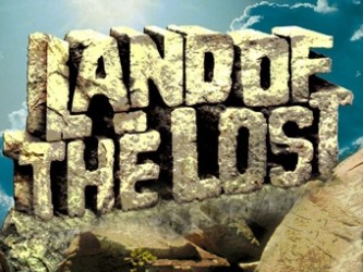 land of the lost logo