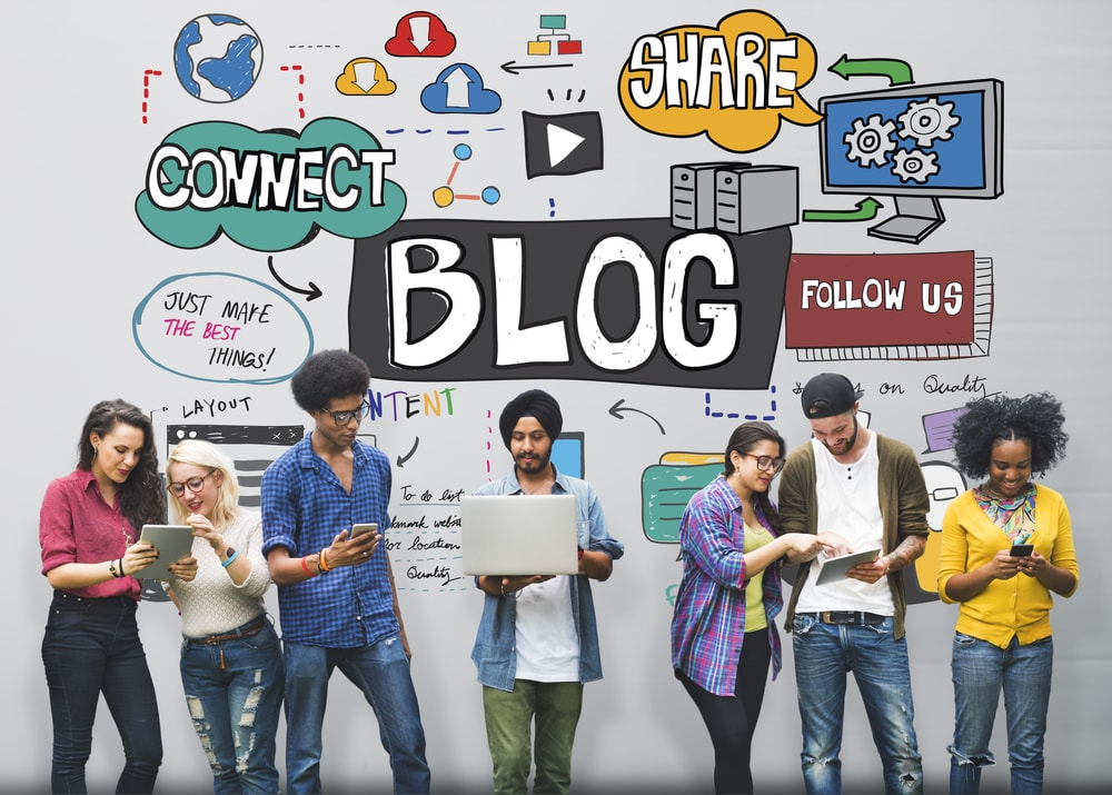 Image result wey dey for how to promote a brand online presence?