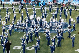 ODU Marching Band