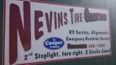 Nevins Tire Center