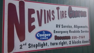 Nevins Tire Center