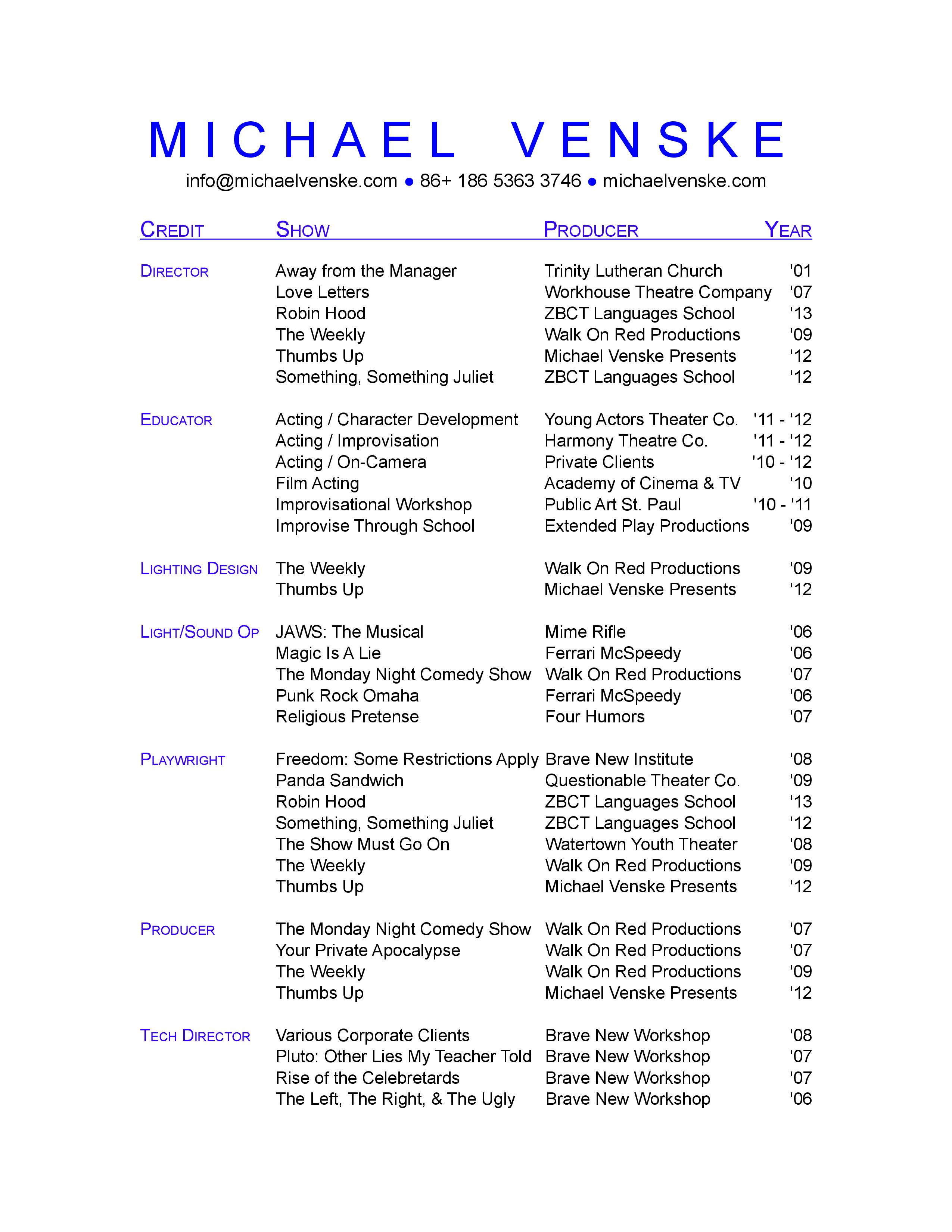 Technical Resume Tips Tech Resume Tips Choice Image Free Resume Templates Word Download