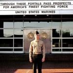 marine corps boot camp