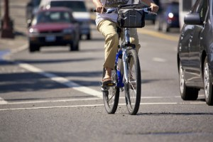 Is It Legal To Ride A Bicycle On The Sidewalk?