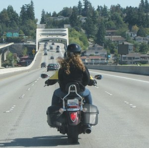 Can I Recover My Damages If I Wasn't Wearing A Helmet During A Motorcycle Accident?